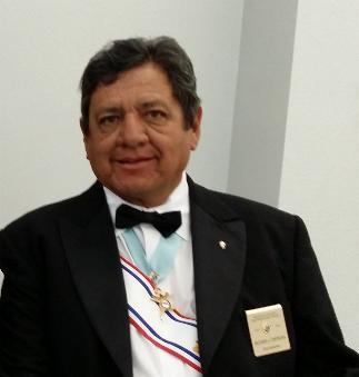 Richard Espinosa MFD