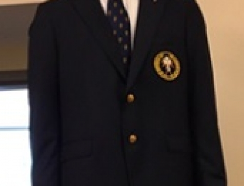 Fourth Degree Uniform
