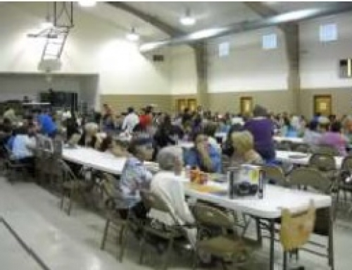 Bingo Night for Catholic Education