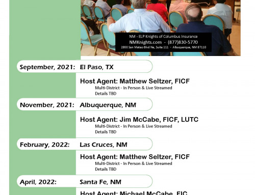 2021-22 Benefit Seminars