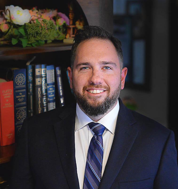 Congratulations Supreme Secretary Patrick T. Mason
