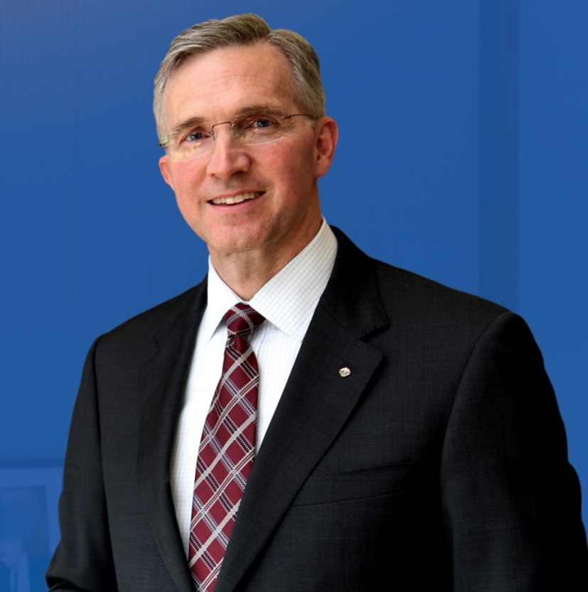 Patrick Kelly begins tenure as Supreme Knight. He is the 14th Supreme Knight to lead the Order in its mission of Charity, Unity and Fraternity. Watch his Address to Members.